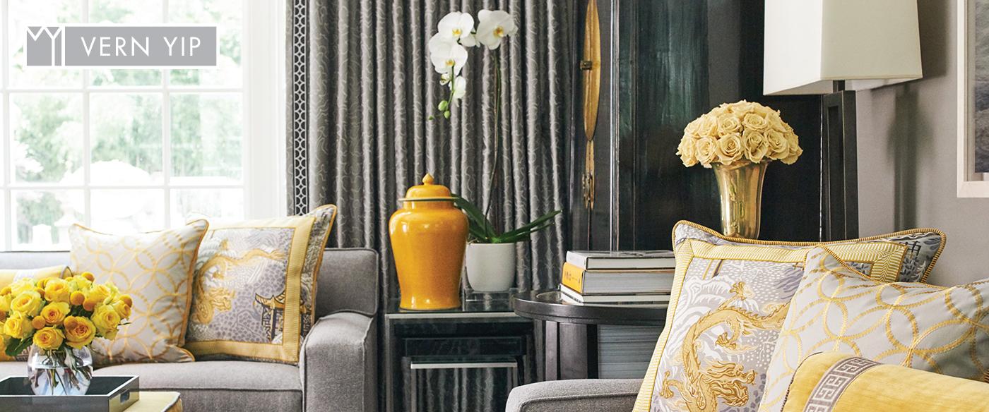 Wholesale And Decorative Fabrics | Trend