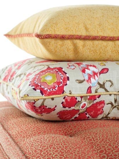 Fabricut isabelle de borchgrave fabric collection